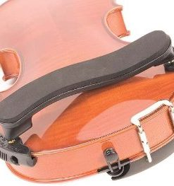 Everest EZ Series Shoulder Rest for 1/10-1/4 Violin